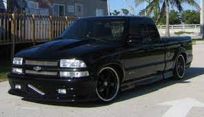 Awesome S10 Xtreme Chevy S10 Xtreme Chevy S10 Dropped Trucks