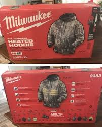Milwaukee Heated Hoodie Review And Comparison Updated 2019