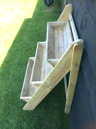 wooden plant stands outdoor wood plant stands outdoor wooden stand 3 tier trough for wood plant wooden plant stands outdoor