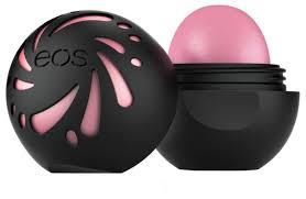 EOS <b>Бальзам для губ</b> Shimmer <b>Sheer</b> pink — купить по выгодной ...