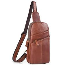 cicicuff genuine leather men shoulder bag retro business