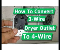 how to wire an electric dryer outlet new install a stove line how to wire electrical outlet dryer best convert 3 220 4 prong plug wiring diagram a