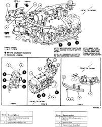 diagrams for '96 99 page 3 taurus car club of america ford Dodge Nitro Engine Diagram click image for larger version name engine description jpg views 19391 size 2008 dodge nitro engine diagram