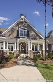 best small craftsman house plans luxury 420 best craftsman home plans images on