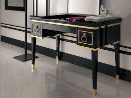 italian lacquer furniture. Vanity Tables - Lutetia Italian Lacquer Furniture E