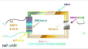 277v to 120v step down transformer to step down transformer to step Step Down Transformers 277V 110V at 277v To 120v Transformer Wiring Diagram