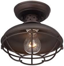 Vintage Outdoor Ceiling Lights