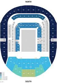 My Tottenham Hotspur Ticket And Hospitality Options