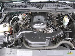 2002 Chevrolet Suburban 1500 Z71 4x4 Engine Photos | GTCarLot.com