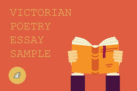 "victorian poetry sample  break"" by alfred lord tennyson victorian poetry sample"