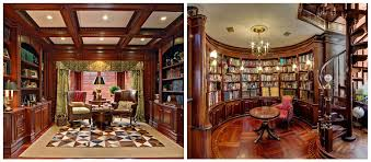 home office trends. Home Office 2018, Classic Style Interior Design 2018 Trends G