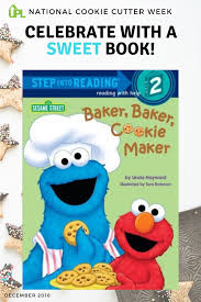 Cookie Monster Bakes Beautiful And Tempting Cookies In His Bakery