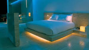 Cool bedroom lighting ideas Decorating Ideas Admodernbedroomlighting111 Architecture Design 20 Charming Modern Bedroom Lighting Ideas You Will Be Admired Of