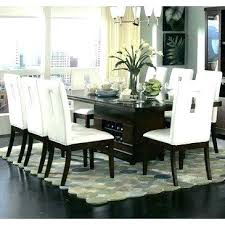 9 piece dining set counter height dining sets 9 piece 9 piece table set glass dining