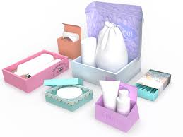 Get Custom Packaging & Custom Printed Boxes | PackMojo