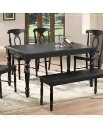 Bargains on Winners ly Quails Run 6 Piece Dining Table Set with
