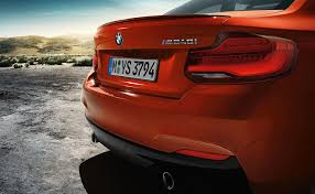 BMW 2 Series Coupe Media Gallery - BMW North America
