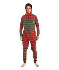Adult Onesie Pattern Inspiration Elfie Unfooted Adult Onesie Funzee