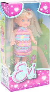 Купить <b>Кукла Simba Evi в</b> летней одежде с доставкой на дом по ...