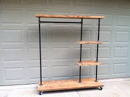 Apparel Display Stands Image result for clothing display rack Wants Pinterest Pipe 32