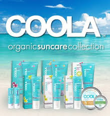 Image result for images for coola sunscreen