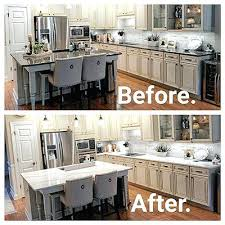 how much to change kitchen countertop get ready for the holidays with a whole new look