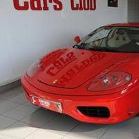 This 2002 ferrari 360 2dr 2dr coupe modena features a 3.6l 8 cylinder 8cyl gasoline engine. Ferrari 360 Modena 360 F1 400 Cv Technical Data Sheet And Specifications