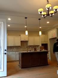 Recessed Lights In Kitchen Led Recessed Light Kit Led Lighting Led Recessed Lights Kitchen