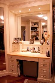 bedroom vanity table with drawers set dressing makeup sets mirror lighted
