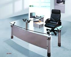 modern glass office desk. Glass Top Office Desk Modern Australia