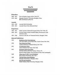 American Resume Nardellidesign Com