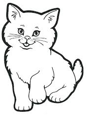 kitty cat coloring pages free printable pictures kittens kitten sheets kitty cat coloring pages free printable pictures kittens kitten sheets
