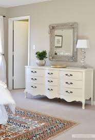 white furniture paintHow the white furniture can provide a stylish look to your rooms