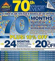 Ashley ad March 2015