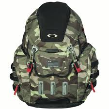 Oakley Kitchen Sink Laptop Backpack In Choice Of Colors 1pk
