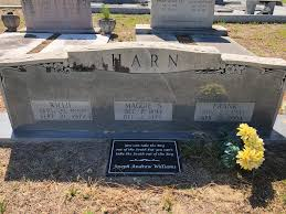 Maggie Sims Harn (1894-1973) - Find A Grave Memorial