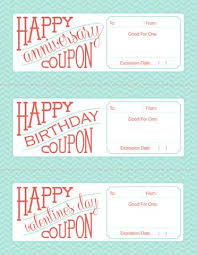 Downloadable Coupons
