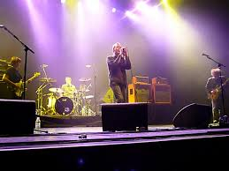 <b>The Jesus and</b> Mary Chain - Wikipedia