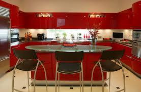 chesapeake kitchen design. OLA Racing Red High Gloss New Construction In Alexandria. Bold Kitchen From Italian Designer Paolo Pininfarina. Published Chesapeake Home Magazine. Design