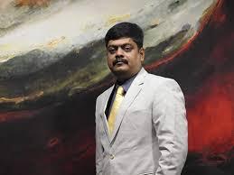 Pradeep Kumar TS