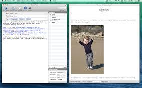 Photo Edit Marsedit 3 Desktop Blog Editing For The Mac