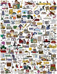 Chore Chart Samples Chore Chart Maker Samples Gif Clipart For Chore Cards Charts Or