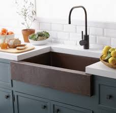 White Apron Kitchen Sink How To Measure For A Farmhouse Apron Sink