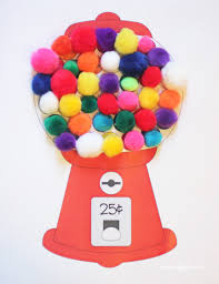 FREE Vala ine's Day Class Printables   Make   Do Studio furthermore Gumball Machine Craft for Kids Using Wine Corks   Crafty Morning further Treat bags   Etsy likewise 75 Clever Ideas for 100 days of School   Tip Junkie furthermore Items similar to Gumball Machine Candy Sweet Treats Clipart   Clip additionally Valentines for Kids  Gumball Machine Free Valentine Card moreover Gum  Bubble Gum  Chewing Gum  Gumballs as well  additionally Empty Gumball Machine Clipart  23 further  together with Empty Gumball Machine Clipart  23. on printable gumball machine template treats com