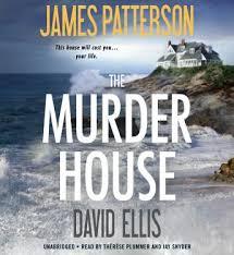 Palm Beach Murder House David Ellis James Patterson Scholastic Listen To Murder House By David Ellis James Patterson At Audiobookscom