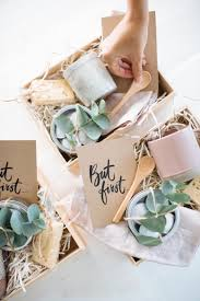 Here are 30 gifts coffee snobs will appreciate. Make These Easy Gift Boxes For The Coffee Lover In Your Life Collective Gen