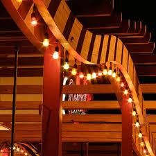 Lighting for bars Modern String Lighting Solutions For Restaurants And Bars Mullan Lighting Buy Restaurant Bar String Decor Lighting Partylightscom