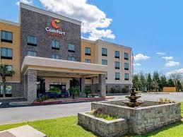 Comfort Suites Byron Warner Robins - Reviews for 3-Star Hotels in Byron |  Trip.com