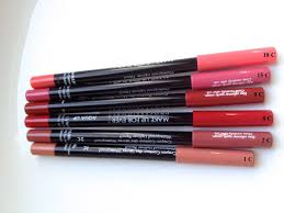 makeup forever aqua lip swatches