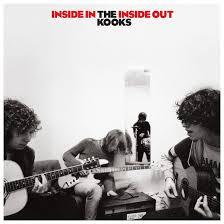 <b>The Kooks</b> '<b>Inside</b> In/Inside Out' – Tony Hoffer